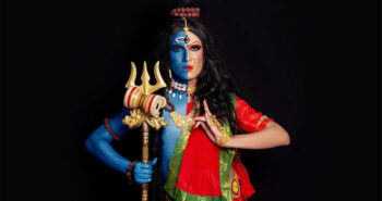People might love Rani a little more: Drag icon Sushant Divgikar aka Rani Ko-HE-Nur