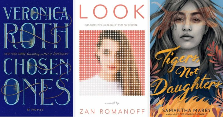 15 Great New Books, Recommended By Some Of Our Favorite Authors