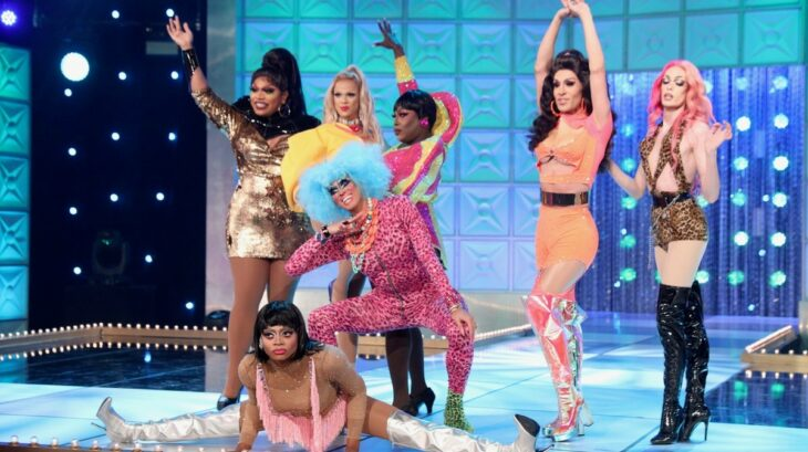 The 'RuPaul's Drag Race' Universe Is Adding Color to My Drab Quarantine Life