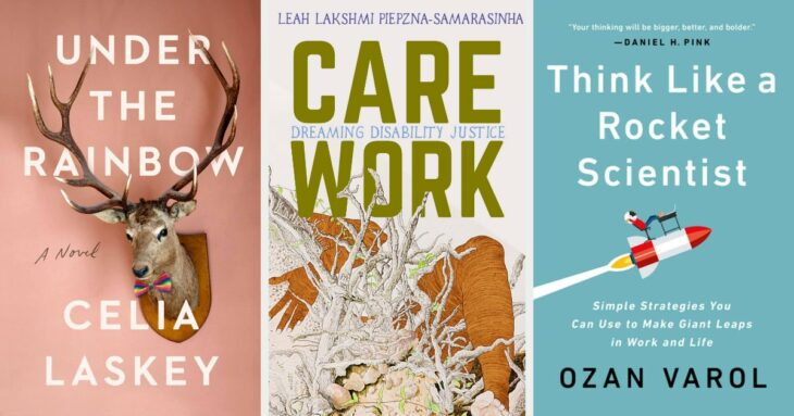 31 Fantastic Books Recommended By 31 Fantastic Writers