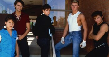 Director Lisa Gottlieb looks back on forward-thinking teen sex comedy Just One Of The Guys