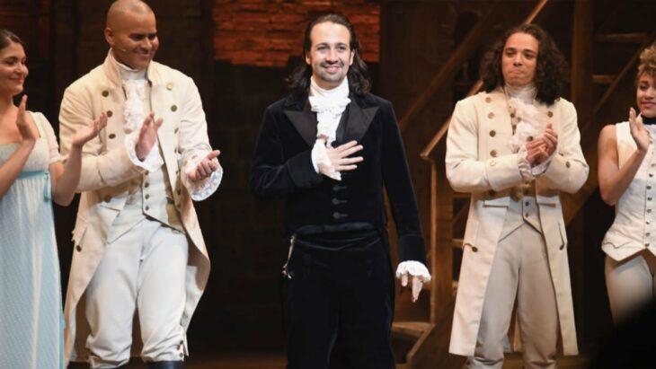 OK, I'll Bite: What Is 'Hamilton'?