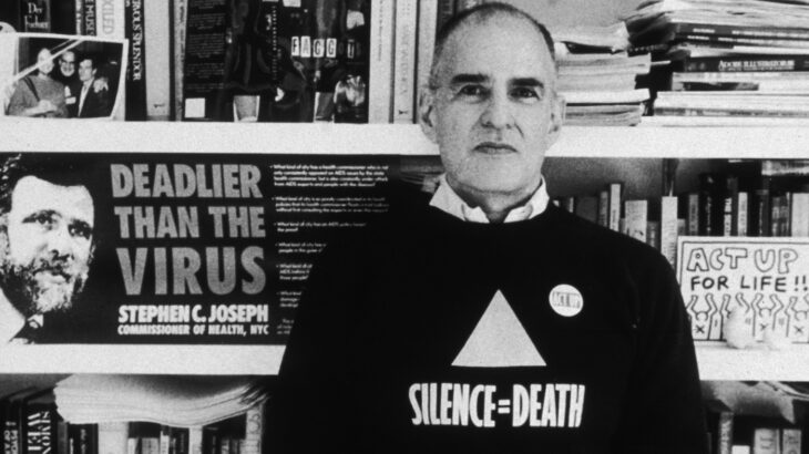 Larry Kramer, Pioneering AIDS Activist And Writer, Dies At 84