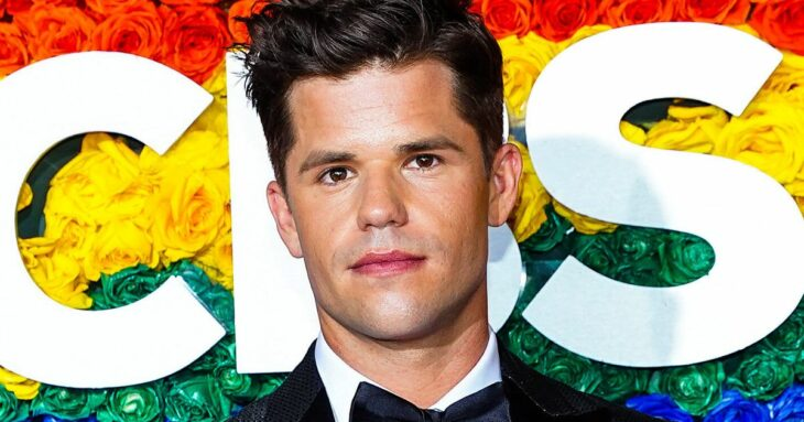 Charlie Carver Recalled Fearing For Safety As A Young Gay Man In Emotional Speech