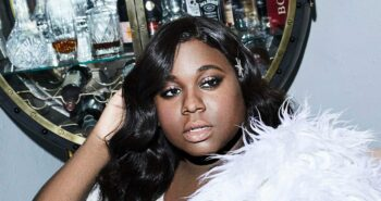 Alex Newell's 'Mama Told Me' Is A Musical Homage To Biological And Chosen Mothers