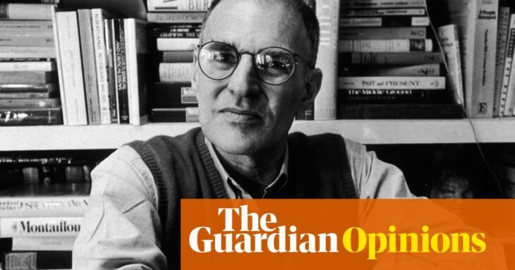 Larry Kramer used his anger to force elites to respond to the Aids crisis | Moira Donegan