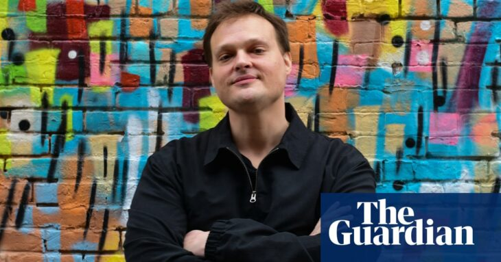 Cleanness by Garth Greenwell review – intimacy and distance