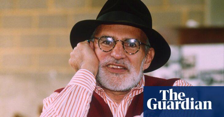 Larry Kramer obituary
