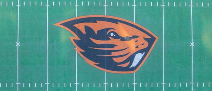 Rocco Carley Dismissed From Oregon State Football Team After He Allegedly Talked About Killing 'N***ers'