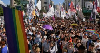 Reports on South Korea's Second Wave of Coronavirus Cases Are Further Stigmatising the LGBTQ Community