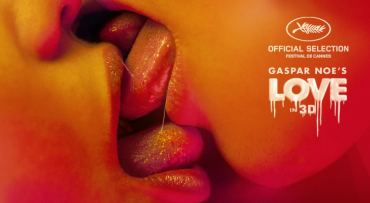 Stream of the Day: The Gaspar Noé Films That Shocked, Disgusted, and Dazzled Cannes