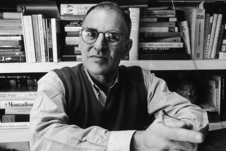 Larry Kramer, Author and Firebrand AIDS Activist, Dead at 84