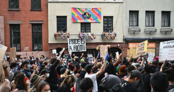 CityWatch: Virtual NYC Pride March stays in step with protest and solidarity