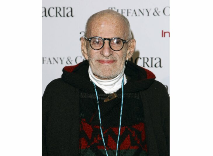 Larry Kramer, 'NORMAL HEART' Playwright and AIDS Activist, Dies at 84…
