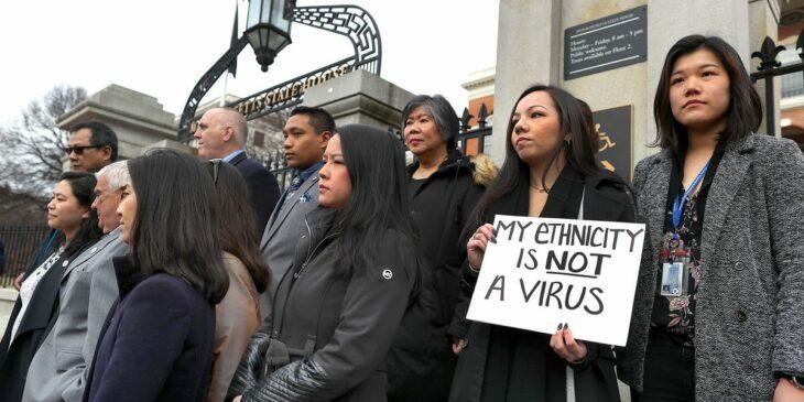 How American discrimination has hindered the way we've handled disease outbreaks
