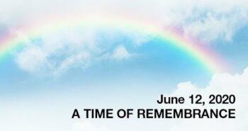 Pulse Remembrance Ceremony 7pm ET 6/12/2020 #onelove #onepulse #oneorlando @pulseorlando