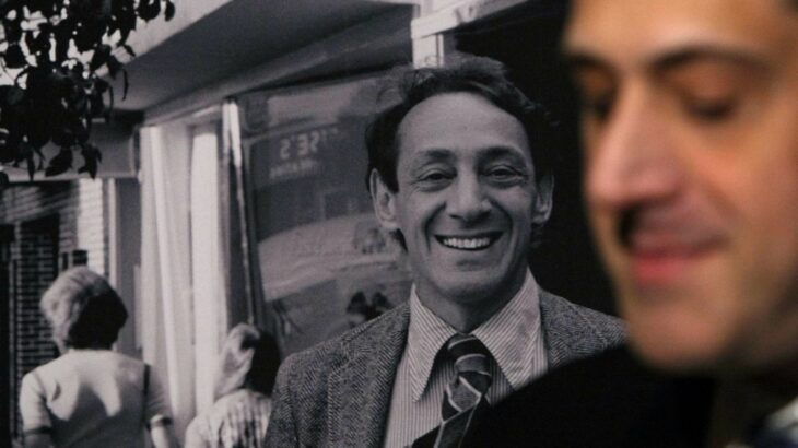 10 Heroic Facts About Harvey Milk