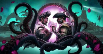 Borderlands 3 Guns, Love, And Tentacles DLC Doesn't Address Issues With Lovecraft's Work