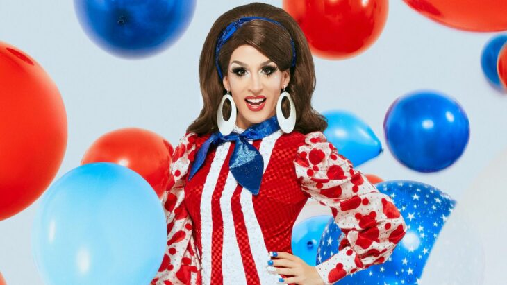 Gay-Listers Guide: Provincetown With Jackie Cox