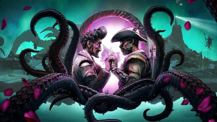 Borderlands 3 Guns, Love, And Tentacles DLC Hand-Waves Major Issues With Lovecraft's Work
