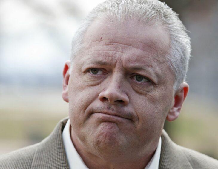 GOP congressman who officiated gay wedding loses primary