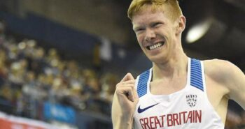 Tom Bosworth: 'I cried to myself in a field when Olympics were postponed'