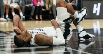 What LaMarcus Aldridge being out for the season means for the Spurs – Pounding The Rock