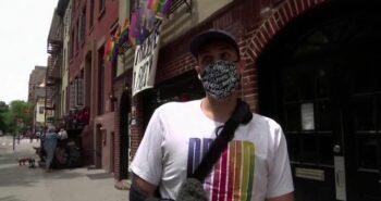 Supreme Court decision 'catalyst' for change: LGBT activists