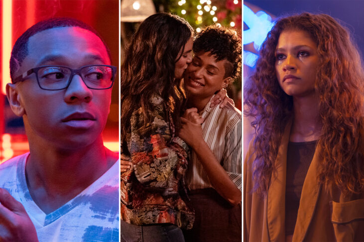 40 Great LGBTQ TV Shows to Stream Now