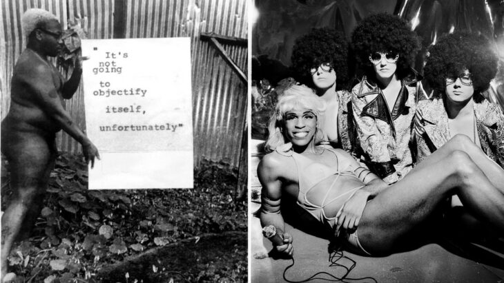 Art-Punk Icon Vaginal Davis on Creating, Quarantine, and Rebellion