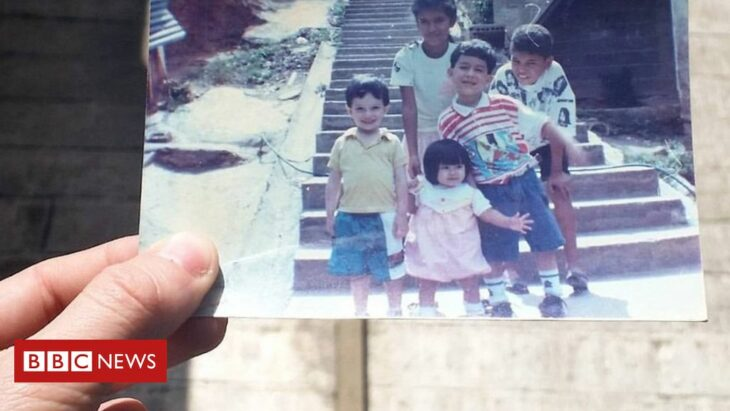 'The love letter to my neighbourhood that helped me flee my country'