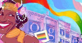 Google Doodle honors LGBTQ pioneer, Stonewall vet Marsha P. Johnson – CNET