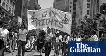 The best online LGBT exhibitions for pride month