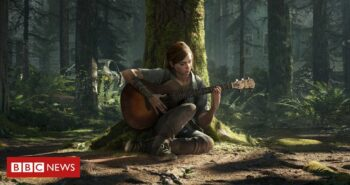 Last of Us Part 2: Creators say diversity in games 'essential'