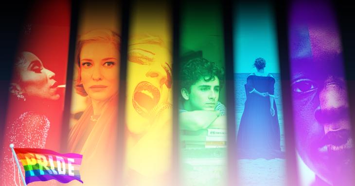 30 essential LGBTQ films to stream this Pride Month