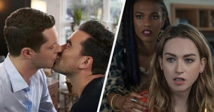 15 Shows Featuring The LGBTQ+ Representation We Love And Quite Frankly Deserve