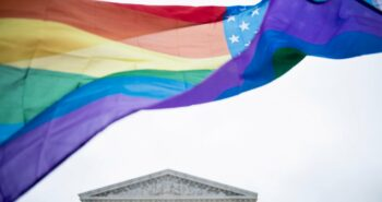 Supreme Court: LGBT Employees Can't Be Fired on Basis of Sexual Orientation, Gender Identity