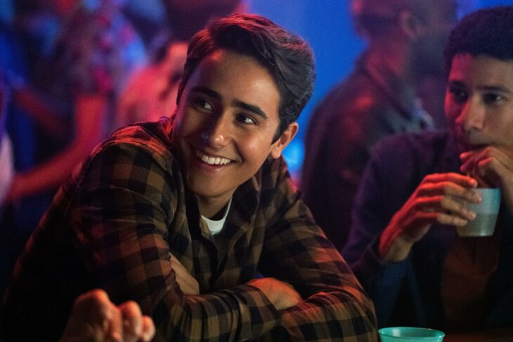 'Love, Victor': The Sweet Gay Latinx Teen Love Story Is Candy for the Soul