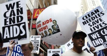 We Can't End AIDS Without Fighting Racism