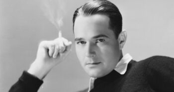 William Haines was out and proud in silent-era Hollywood