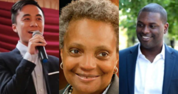 9 queer political figures creating a more perfect union this election year