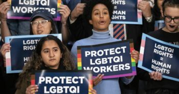 Court's religious employer ruling could weaken LGBTQ protections