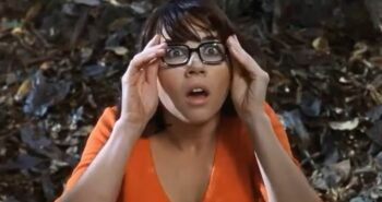 """James Gunn says studio wouldn't let him make Velma """"explicitly gay"""" in the Scooby Doo movies"""