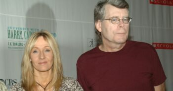 J.K. Rowling tweets praise for Stephen King, deletes it after he voices support for trans women