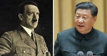 China has all the characteristics of Nazi Germany, says Meghalaya Governor; slams CPC for Uighur repression – Times Now
