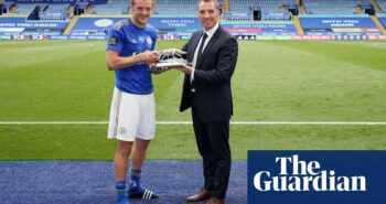 The Fiver | A sequence the untrained eye could easily mistake for a dirty protest