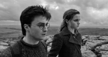 Harry Potter and the Desperate Urge for the World to Be Simple