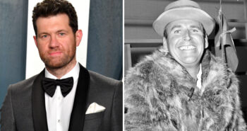 Billy Eichner To Play Paul Lynde In 'Man In The Box,' About Gifted Actor Stigmatized For Being Gay: Why Eichner Feels Things Haven't Changed, Gay Actors Still Excluded From Straight Roles & Even Playing Gay Icons