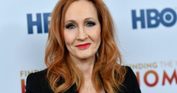 JK Rowling's tweets perfectly illustrate the 'gender critical' fixation with using gay issues against trans people