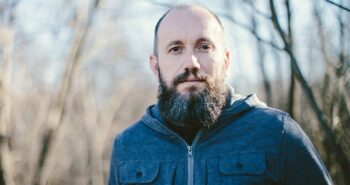 Christian Writer Matthew Paul Turner Comes Out as Gay, Divorces Wife